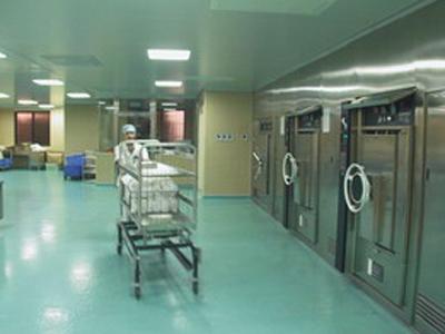 无菌实验室的设置要求