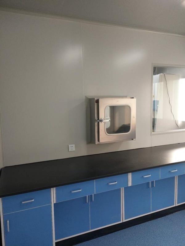 无菌室装修设计
