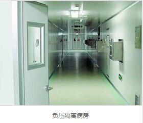 医院洁净手术室空qi净化gong程施gong步骤