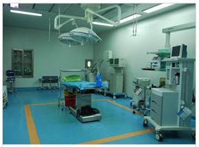 百级层流手术室净化生产应该注意哪些?