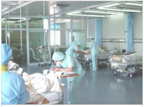 手术室净化工程的废气处理